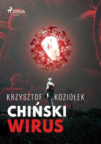 Okładka książki/ebooka Chiński wirus