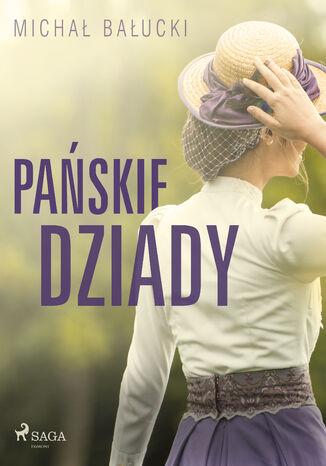 Okładka książki/ebooka Pańskie dziady