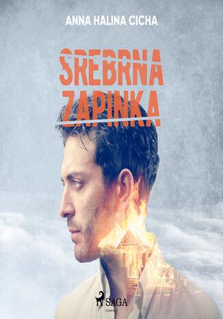 Okładka książki Złoczyńcy w uzdrowisku. Srebrna zapinka