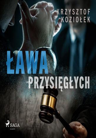Okładka książki/ebooka Ława przysięgłych