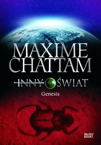 Okładka książki/ebooka Genesis