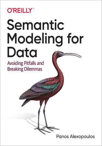 Okładka książki Semantic Modeling for Data