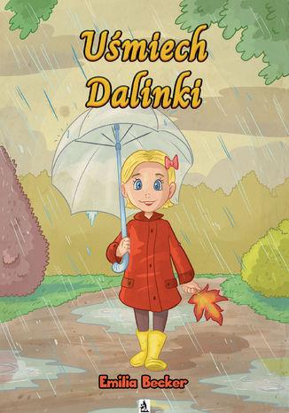 Okładka książki Uśmiech Dalinki