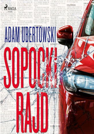 Okładka książki/ebooka Sopocki Rajd