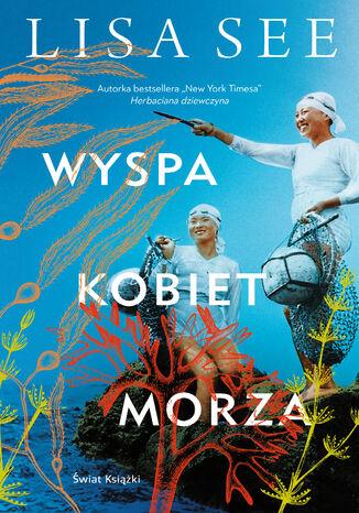 Okładka książki Wyspa kobiet morza