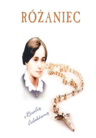 Okładka książki/ebooka Różaniec z Rozalią Celakówną