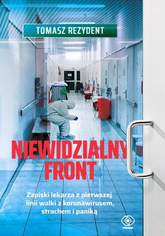 Okładka książki Niewidzialny front