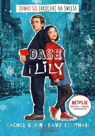 Okładka książki Dash i Lily