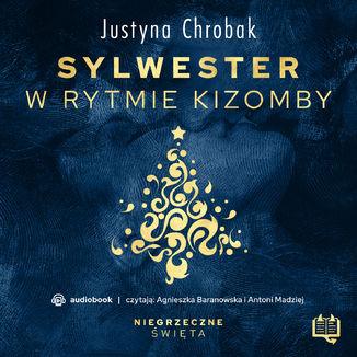 Okładka książki/ebooka Sylwester w rytmie kizomby. Niegrzeczne święta (8)