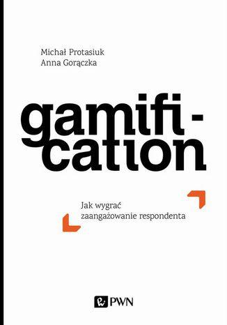 Okładka książki Gamification