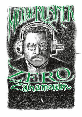 Okładka książki Zero zahamowań