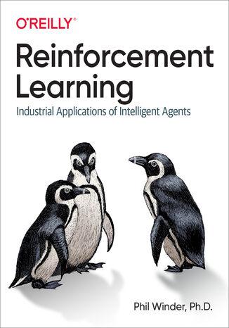 Okładka książki/ebooka Reinforcement Learning