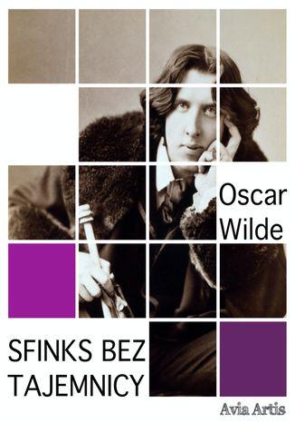 Okładka książki Sfinks bez tajemnicy