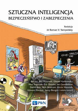 Okładka książki/ebooka Sztuczna inteligencja