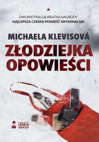 Okładka książki/ebooka Złodziejka opowieści