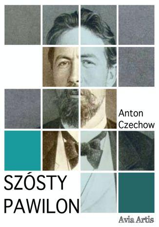 Okładka książki/ebooka Szósty pawilon