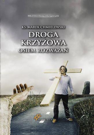 Okładka książki Droga krzyżowa. Osiem rozważań