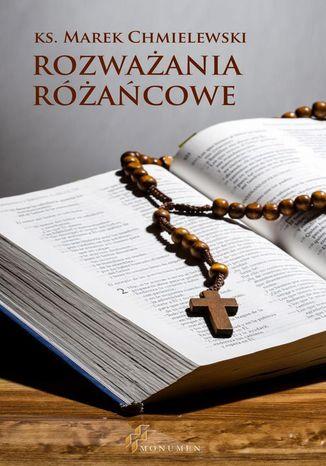 Okładka książki Rozważania różańcowe