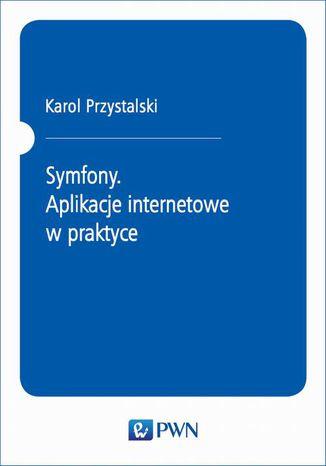 Okładka książki Symfony