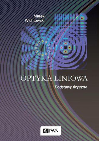 Okładka książki/ebooka Optyka liniowa