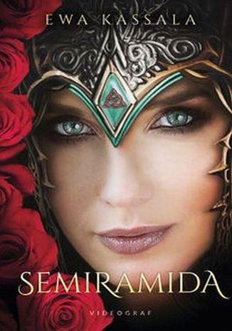 Okładka książki Semiramida
