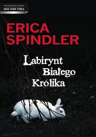 Okładka książki/ebooka Labirynt Białego Królika