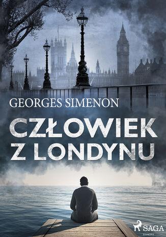 Okładka książki Człowiek z Londynu