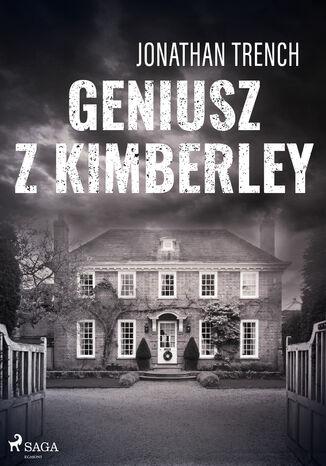 Okładka książki/ebooka Geniusz z Kimberley