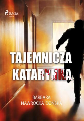 Okładka książki Tajemnicza katarynka