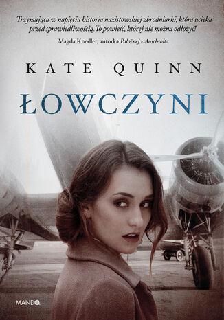 Okładka książki/ebooka Łowczyni