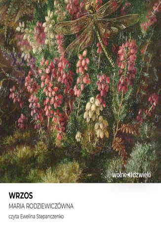Okładka książki/ebooka Wrzos