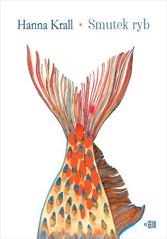 Okładka książki Smutek ryb