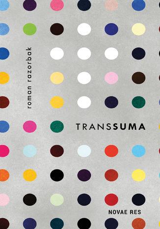 Okładka książki Transsuma