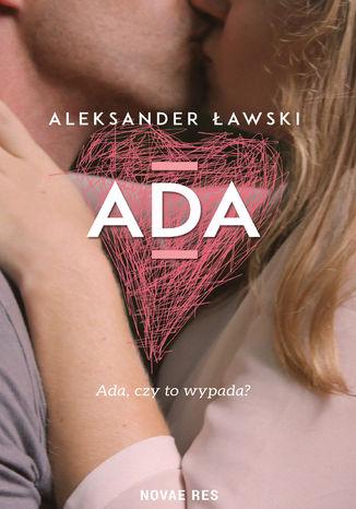 Okładka książki Ada