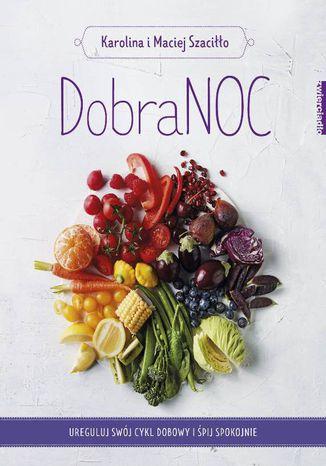 Okładka książki DobraNOC