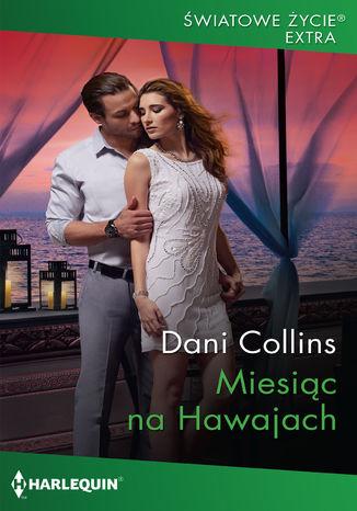 Okładka książki/ebooka Miesiąc na Hawajach