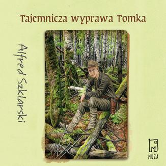 Okładka książki Tajemnicza wyprawa Tomka (t.5)