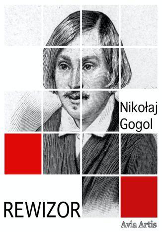 Okładka książki/ebooka Rewizor