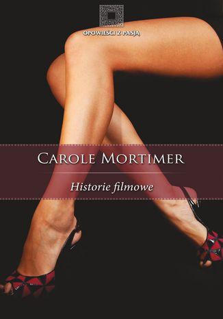 Okładka książki Historie filmowe