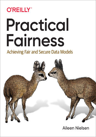 Okładka książki Practical Fairness