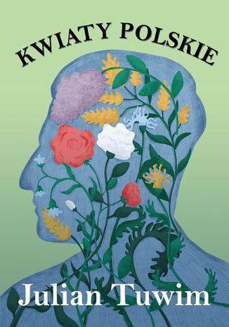 Okładka książki Kwiaty polskie