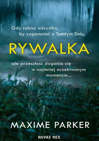 Okładka książki/ebooka Rywalka
