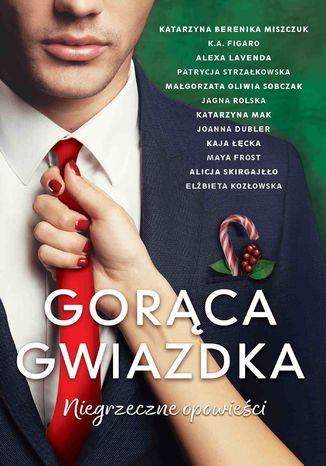 Okładka książki/ebooka Gorąca Gwiazdka