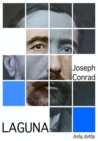 Okładka książki/ebooka Laguna