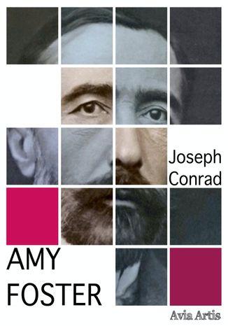 Okładka książki Amy Foster