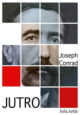 Okładka książki/ebooka Jutro