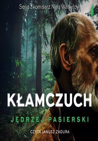 Ebook Kłamczuch