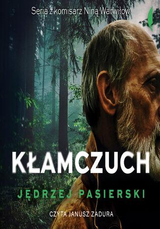 Okładka książki/ebooka Kłamczuch