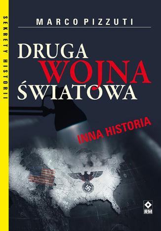 Okładka książki/ebooka Druga wojna światowa