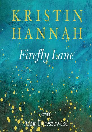 Okładka książki/ebooka Firefly Lane